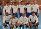 Equipos Voleibol Temporada 2015/2016