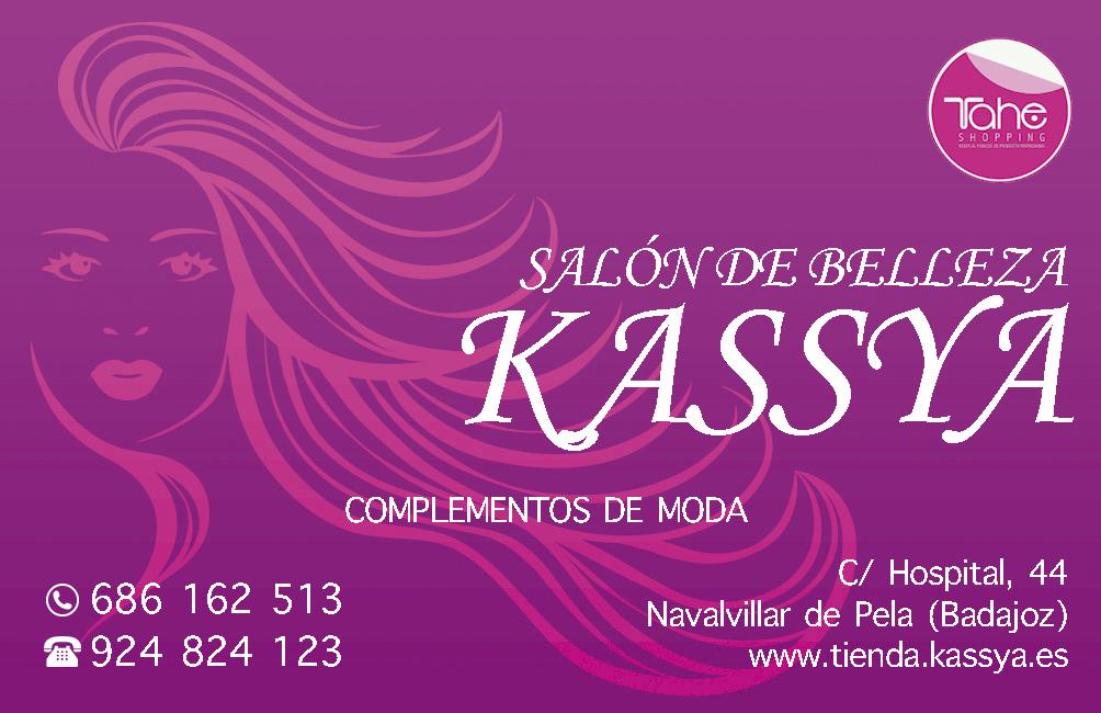 Salón de Belleza KASSYA