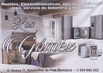 Los Gómez