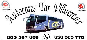 Autocares Tur Villuercas