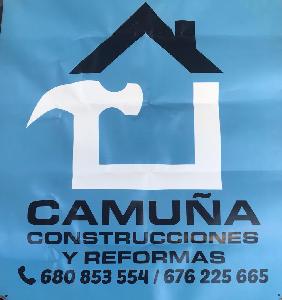 Construcciones y Reformas CAMUÑA