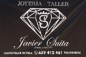 Joyería-Taller JAVIER SUITA